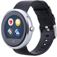 【 樂客生活 】特價出清 數量有限 新款智能手錶心率監測圓屏顯示抬手亮屏藍牙通話錶