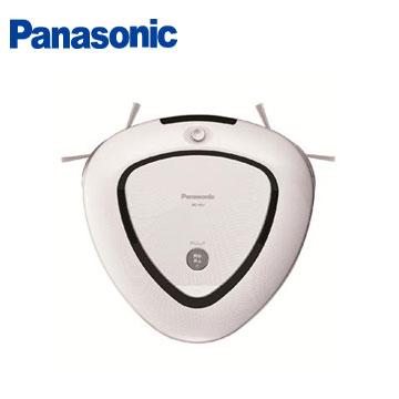 Panasonic 國際牌 智慧型吸塵掃地機器人 MC-RS1T-W ★杰米家電☆