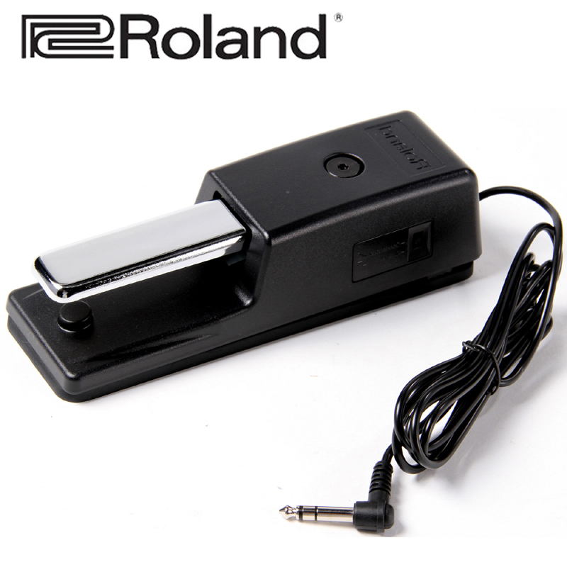【非凡樂器】Roland 延音踏板DP-10/配備有防滑橡膠墊片/全新未拆封公司貨