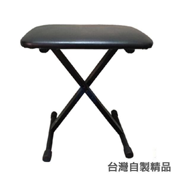 【非凡樂器】『YHY台製電子琴椅KB-215』MIT台灣自製精品/三段式高度調整/堅固耐用