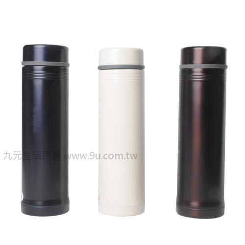 【九元生活百貨】朵拉Q-B200高真空休閒杯(#304不鏽鋼) 保溫杯