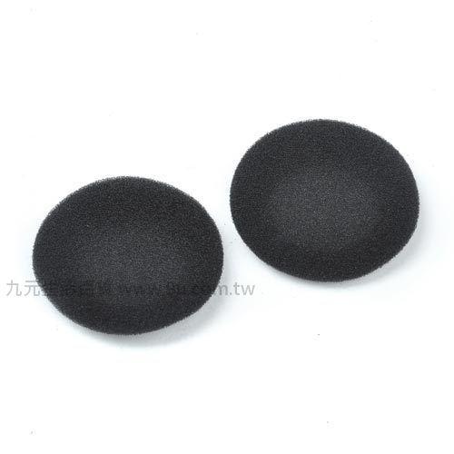 【九元生活百貨】WD-2耳機綿套-中薄 耳罩 海綿套