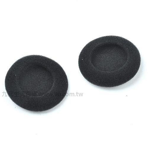 【九元生活百貨】WD-6耳機綿套-中 耳罩 海綿套