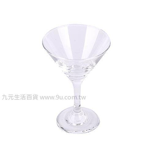 【九元生活百貨】6入馬丁尼杯 雞尾酒杯 酒杯