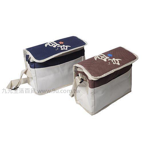【九元生活百貨】夏綠蒂保冷保溫背袋/直式 保溫袋 媽媽包 野餐袋