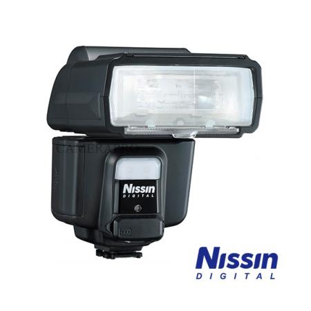 ◎相機專家◎ Nissin i60A 閃光燈 送柔光罩 for M4/3 Panasonic 捷新公司貨