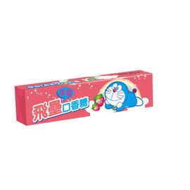 飛壘口香糖-草莓30g/20條/盒 【合迷雅好物商城】