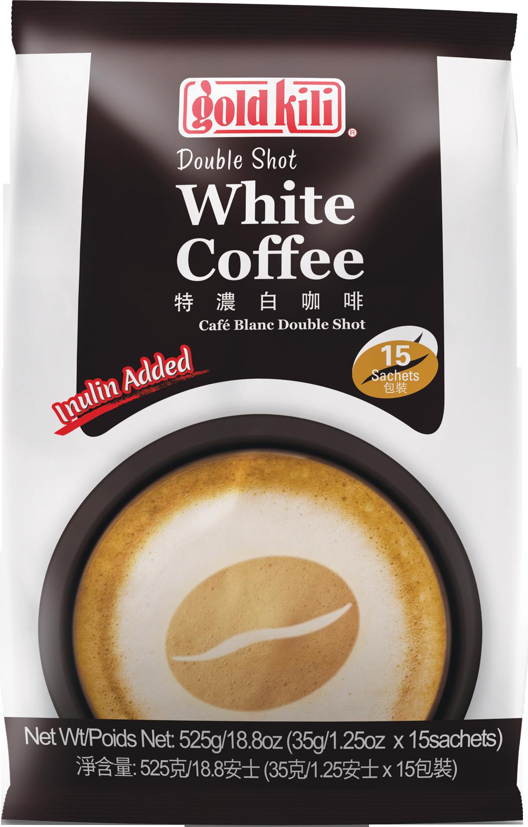 金麒麟特濃白咖啡-35公克15包/袋
