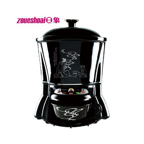 日象全智能微電腦 陶瓷養生煎藥機ZOI-9989CB