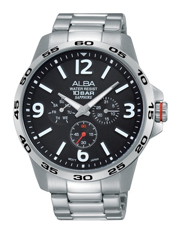 ALBA 運動腕錶AP6339X1