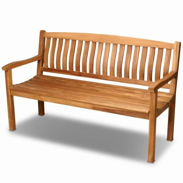 BROTHER 兄弟牌印尼柚木西雅圖三人椅