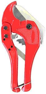 [萊陽冷凍五金] 冷煤 冷氣 [切管刀.水管剪刀] PVC Pipe Cutter;999 S42 K42 42MM