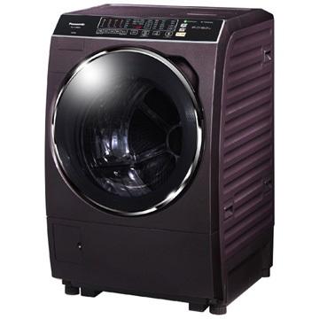 Panasonic 國際牌 16公斤 雙科技變頻洗脫烘滾筒洗衣機 NA-V178BDH ★2015年新品上市!