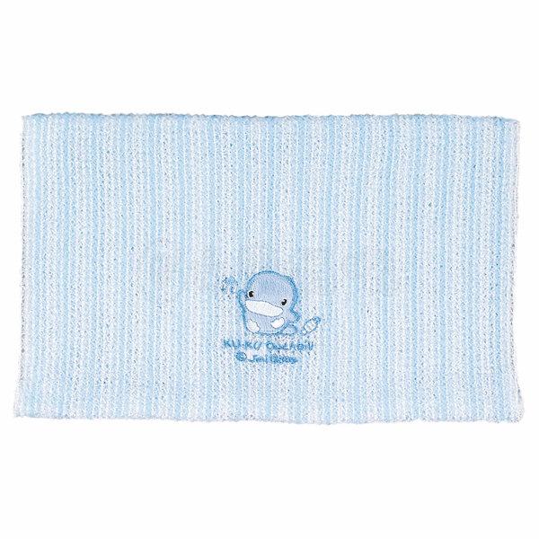 酷咕鴨KUKU 抗菌沐浴巾/27x80cm 洗澡【六甲媽咪】