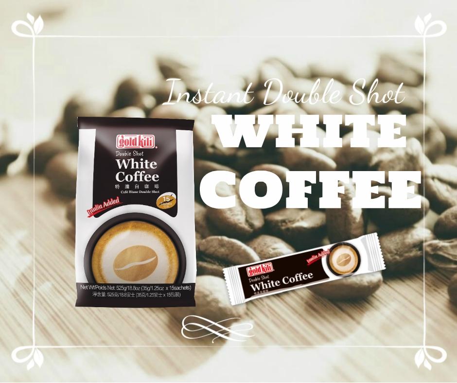 金麒麟特濃白咖啡15包/袋裝