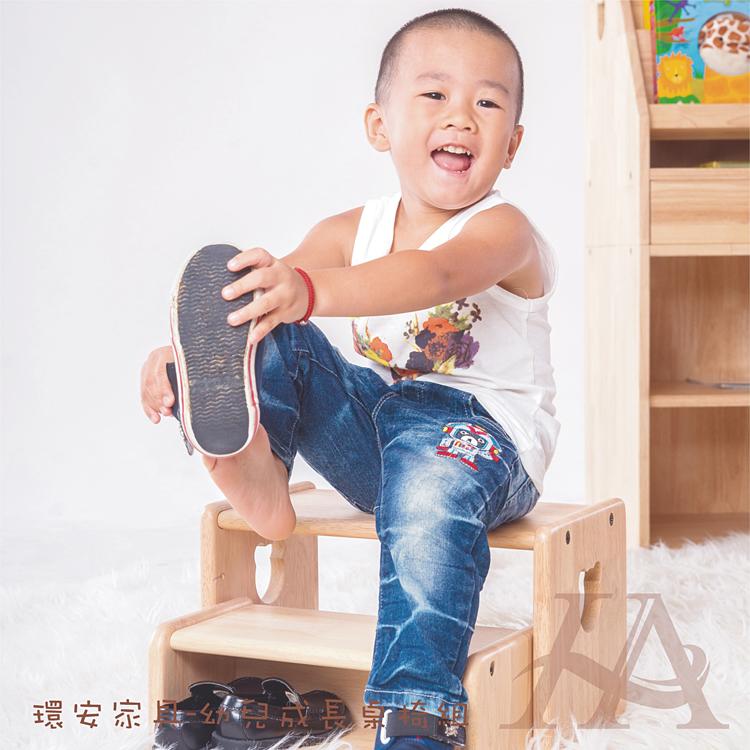 環安家具-多功能輔助腳凳/兒童腳凳