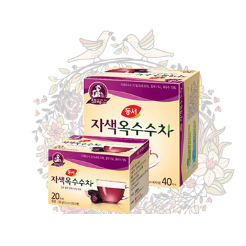 Dongsuh 養生紫玉米茶