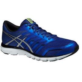 [陽光樂活] ASICS 亞瑟士 男款 慢跑鞋 運動鞋 GEL- ZARACA 4 T5K3N-4293 藍