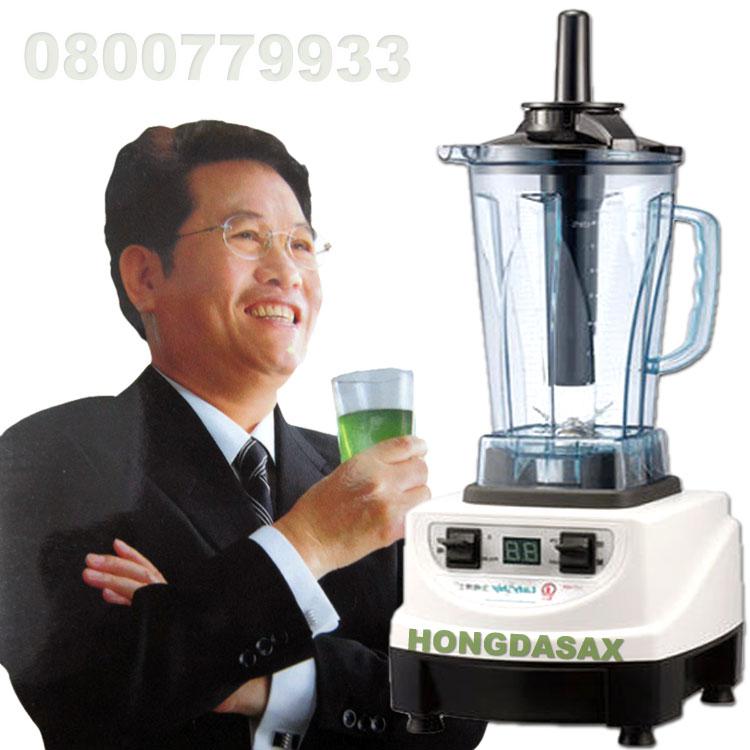 貴夫人生機博士蔬果冰沙專業用機LVT-888【3期0利率】【本島免運】