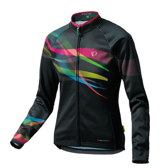 【7號公園自行車】PEARL iZUMi W7455-BL-15 15度 冬季女車衣
