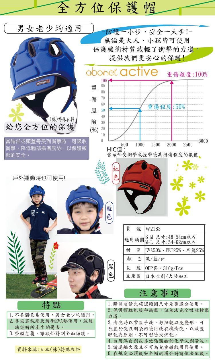 abonet 安全帽 頭部保護帽 運動保護帽:易調整鬆緊、輕量,緩衝抗壓加工設計,大人小孩都可用!