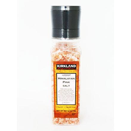 【敵富朗超巿】Kirkland Signature 喜馬拉雅山粉紅鹽