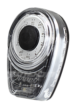 【7號公園自行車】MOON CHAMELEON-RING 環狀變色龍燈 USB充電
