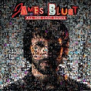 詹姆仕布朗特 失落的靈魂 CD James Blunt All The Lost Souls (音樂影片購)