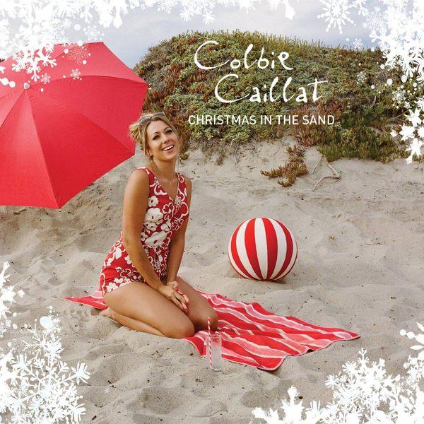 蔻比凱蕾 沙灘聖誕 CD (音樂影片購)