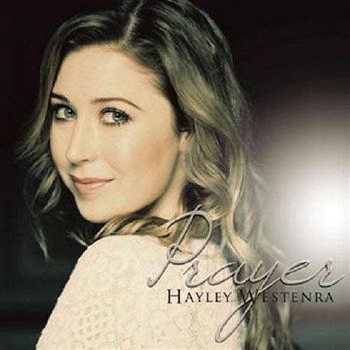 海莉 祈禱者 日本限定-珍稀曲目精選 CD西城故事威尼斯商人花木蘭 Hayley Prayer(音樂影片購)