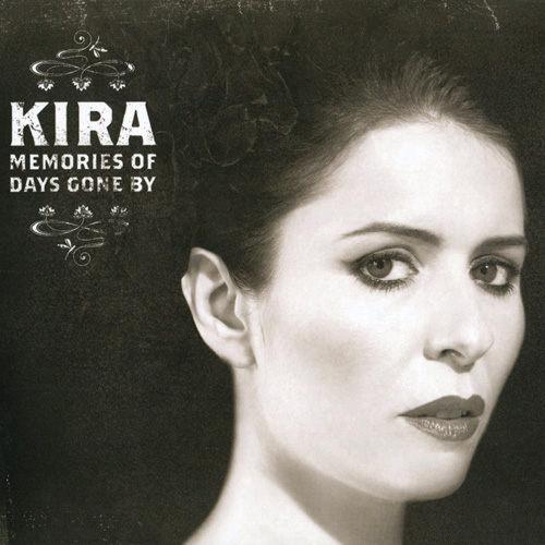 綺拉 憂鬱的星期天 日復一日的回憶 CD KIRA / KIRA: Memories Of Days Gone By (音樂影片購)