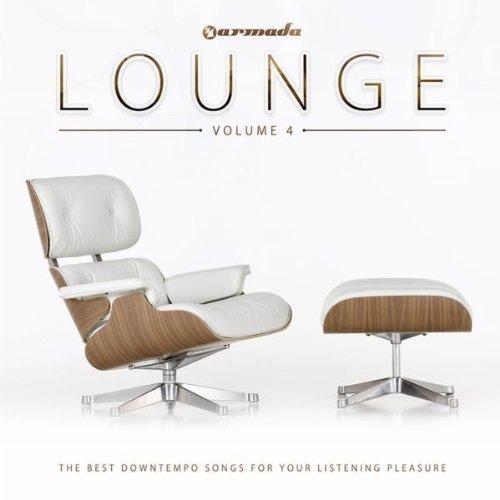 阿曼愛沙發 2011 第四輯CD 阿曼愛沙發 2011第4輯 Armada Lounge vol.4 電音舞曲DJ (音樂影片購)
