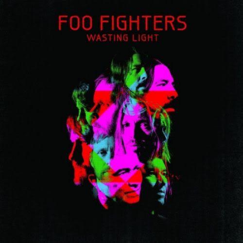 幽浮一族 搖滾光年 原裝進口盤 CD Foo Fighters Wasting Light Catalyst Rope (音樂影片購)