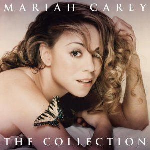 瑪麗亞凱莉 超級金曲精選CD Mariah Carey The Collection Dreamlover Emotions Fantasy(音樂影片購)