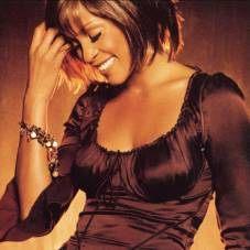 惠妮休斯頓 就是惠妮 CD Whitney Houston Just Whitney 巴比布朗 吹牛老爹 娃娃臉 (音樂影片購)