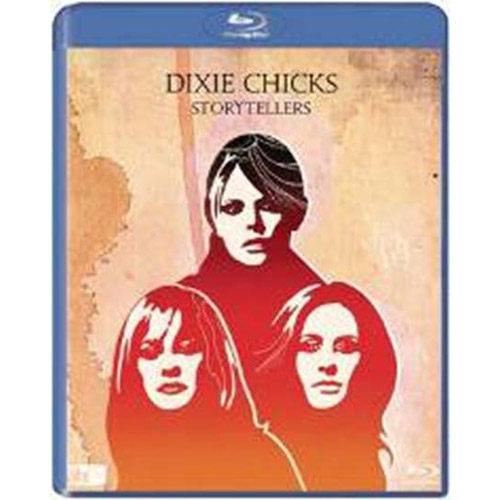 郎狄克西女子合唱團 VH1現場演唱會 藍光BD Dixie Chicks Storytellers (音樂影片購)
