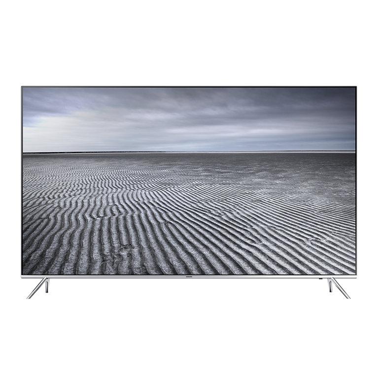 SAMSUNG 三星 UA55KS7000WXZW 55型超4K連網LED液晶電視★指定區域配送安裝★