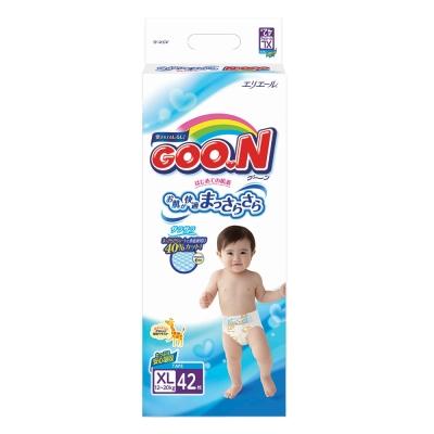 日本大王 境內版 紙尿褲 尿布 XL42 片/包