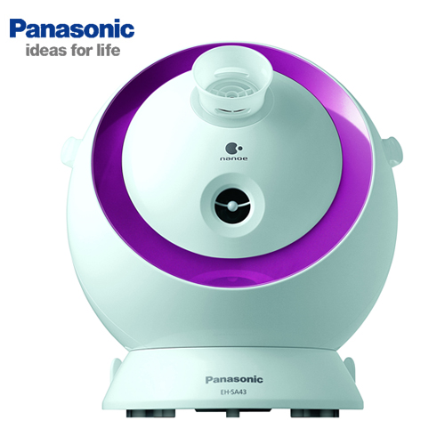 Panasonic 國際牌 奈米水離子美顏器 EH-SA43 **免運費**