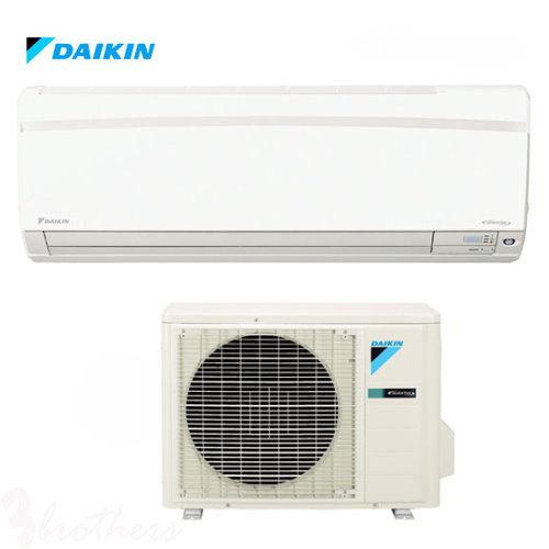 DAIKIN 大金冷氣 4-6坪變頻單冷分離式 FTKS20GVLT8/RKS20GVLT8 **免運費+基本安裝**