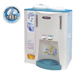 100%台灣製造 晶工牌 10.5公升 全自動溫熱開飲機 JD-3677/JD3677 **免運費 **