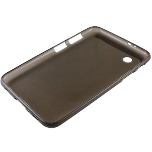 ◆買一送一不挑色◆Samsung Galaxy Tab2 7吋 P3100 /P3110 專用清水套