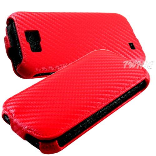 Samsung i9260 Galaxy Premier 動感卡夢紋 下掀式/翻蓋式 手機皮套◆送很大!專用型螢幕保護貼◆