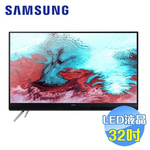 SAMSUNG 三星 32型LED液晶電視 UA32K4100AWXZW