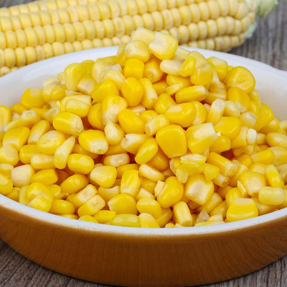 【臻美蔬果】牛頭牌玉米粒