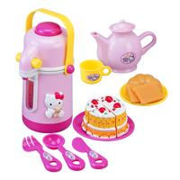 【 HELLO KITTY 】茶具組