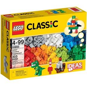 樂高積木 LEGO《 LT10693 》2015 年 基本顆粒系列- 樂高R 創意盒