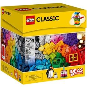 樂高積木 LEGO《 LT10695 》2015 年 基本顆粒系列- 樂高R 創意拼砌盒