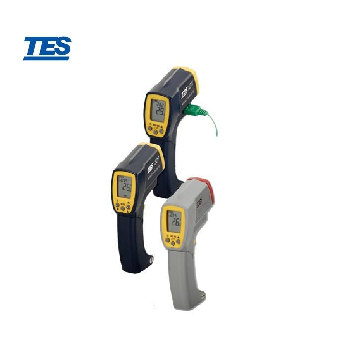 泰仕TES-1327 紅外線溫度計