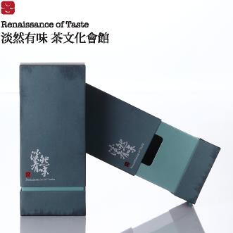 【淡然有味】台灣精品茶葉 ● 木柵鐵觀音150g